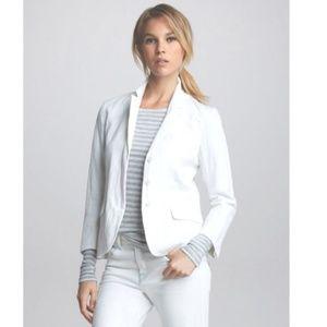Vince Summer Linen Jacket